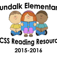 DES CCSS Reading Resources