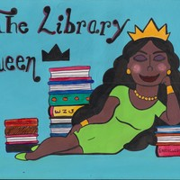 All Things School Library with The Library Queen