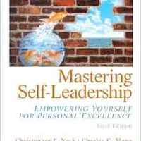 Self-Leadership Development Resources