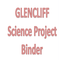 Glencliff Science Project Resources