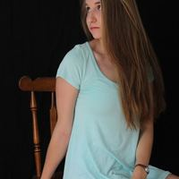 BJHS Creative Writing Spring 2016 - Olivia Willoughby