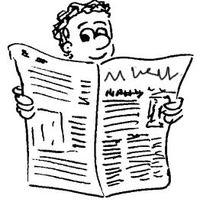 Leggete la prima pagina dei quotidiani italiani