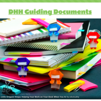 DHH Guiding Documents