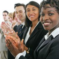 Administrative Professionals