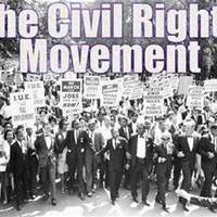 The Civil Rights Movement & Martin Luther King, Jr.