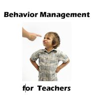 Behavior Management for Teachers
