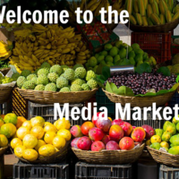 The Media Market is open! Let's go shopping for images, video and sound files that are FREE and legal to use on websites, blogs and in student projects. The Creative Commons aisle of the Media Market has lots of blue light specials! Learn how to take full advantage of all of the great media sources available to teachers and students at the Media Market!
