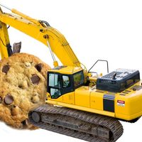 Chocolate Chip Cookie Mining