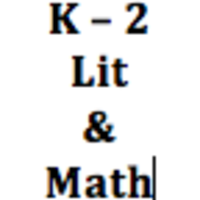 K-2 Literacy/Math Lead Teachers LiveBinder 2015-16