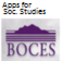Apps Resources for Soc. Studies