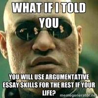 Samsinak/SPeery Argumentative Essay Binder