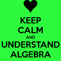 2015-2016 Algebra 1
