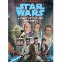 Star Wars Legacy of the Jedi