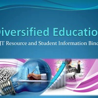 Diversified Education-OJT-2015-2016
