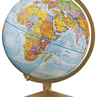 Globes and Maps Resources and Activities