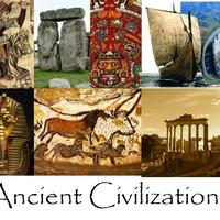 Katrina's Ancient Civilization Portfolio