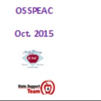 SST9/Stark ESC OSSPEAC