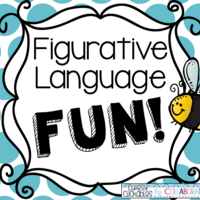 7th Figurative Language