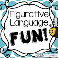 7th Figurative Language