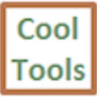 Cool Tools for Creating