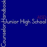 AISD JH Counselor Handbook
