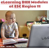 eLearning DHH Modules