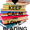 Reader's Bucket List