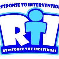 Response to Intervention: Teacher Reference Notebook