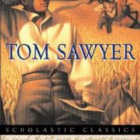 Tom Sawyer--Nonfiction Articles Project