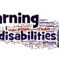 SLD's: Specific Learning Disabilities