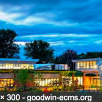 Goodwin Magnet School