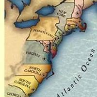 5th Grade - Colonial America
