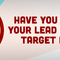 Have you identified your Lead Generation Target Market?