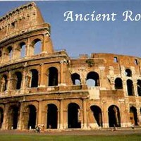 Ancient Rome Research