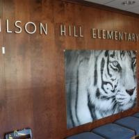Wilson Hill Elementary School