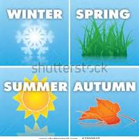 Webquest: Seasons and weather patterns