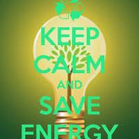 Gage Carr- Energy