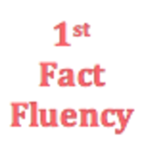 1st Grade Fact Fluency Assessment Tools