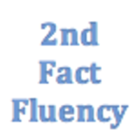 2nd Grade Fact Fluency Assessment Tools
