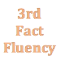 3rd Grade Fact Fluency Assessment Tools