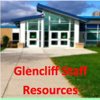 Online resources for Glencliff staff.