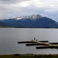 Water Use and Management in Colorado