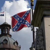 Confederate Flag Debate:  History and Controversy