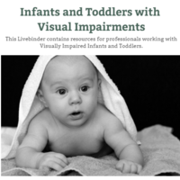 Infants and Toddlers with Visual Impairments