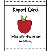 MCSS K Report Card: Project Revision