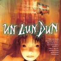 China Meiville's Un Lun Dun