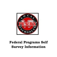 Federal Programs Self Survey