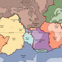 MS Plate Tectonics