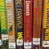Baright Public Library Readers' Advisory Webpage