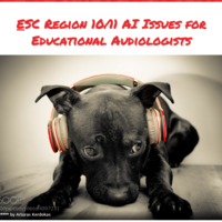 ESC 10/11 Educational Audiologists